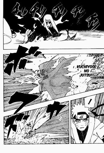 Naruto 432 page 7