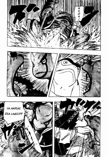 Naruto 432 page 10