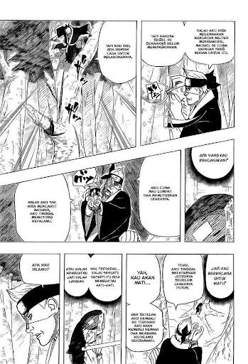 Naruto page 8