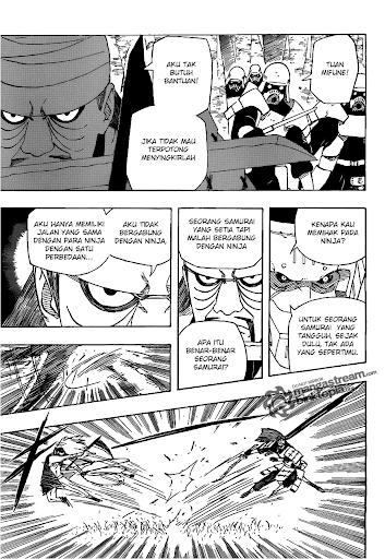 Naruto 531 page 5