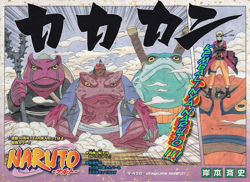 Baca Naruto page 2