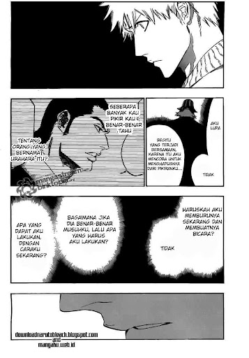Bleach 441 page 14