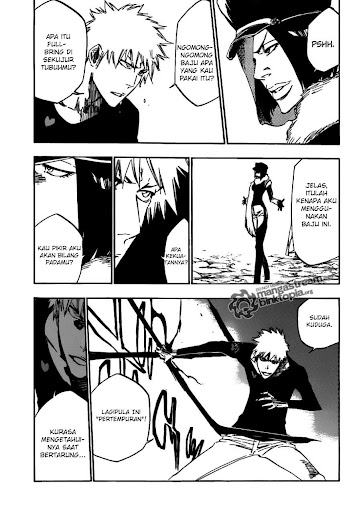 Bleach 442 page 12