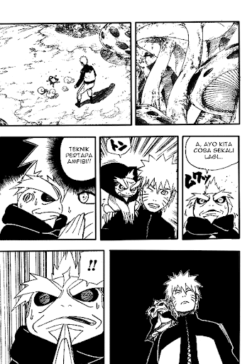 Naruto Online page 5