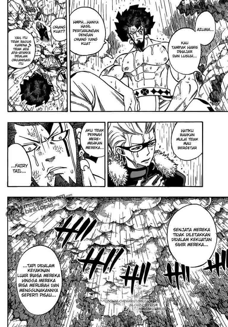 Baca Manga, Baca Komik, Fairy Tail Chapter 229, Fairy Tail 229 Bahasa Indonesia, Fairy Tail 229 Online