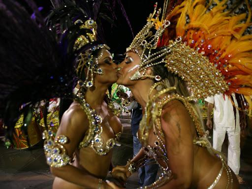 Musas do Carnaval 2011