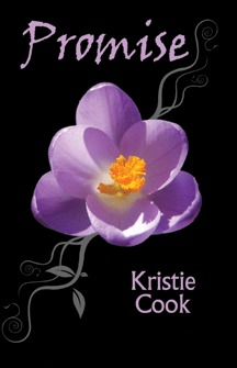 Review: Promise by Kristie Cook