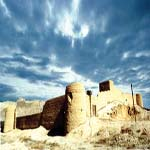 قلعه کلات اهرم تنگستان