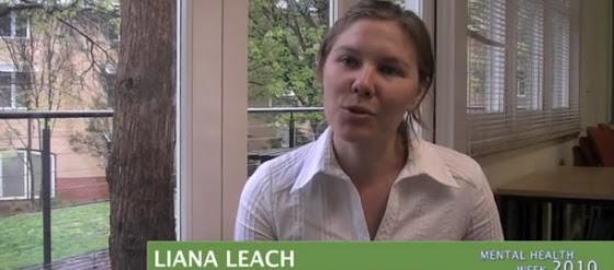 Liana Leach