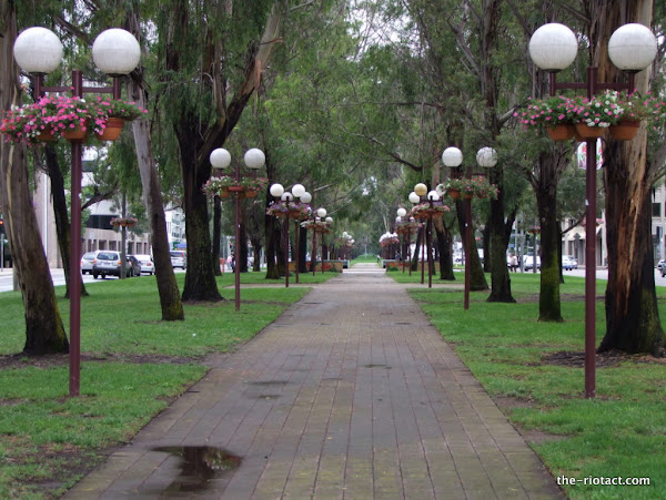 Northbourne Avenue