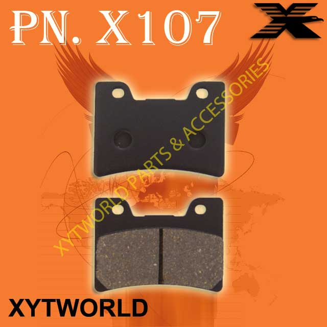 X107-Brake-pads-MZ-YAMAHA-motorcycle-street-road-bike