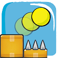Bouncy Ball.. file APK for Gaming PC/PS3/PS4 Smart TV