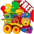 Free Kids Learn Number Train file APK Free for PC, smart TV Download