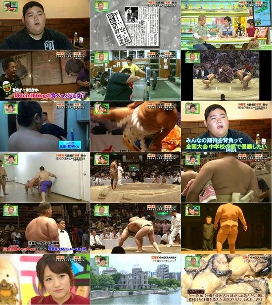 (TV-Variety)(720p) 高橋みなみ – ミライ☆モンスター 141012