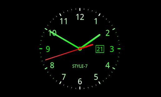 заставка часы для телефонов nokia 6300 № 21133 загрузить