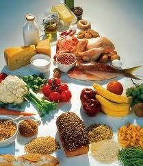 Малокалорийная диета для похудения на неделю меню
