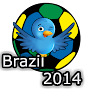 World Cup Brazil 2014 Tweets