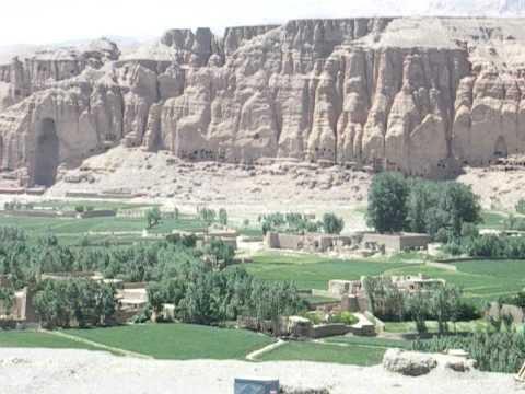 バーミヤン渓谷の文化的景観と古代遺跡群の画像 p1_10