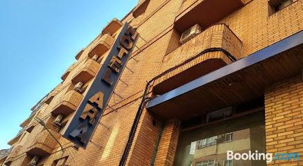 Hotel Ara 1 ¿Dónde Dormir en Cáceres?