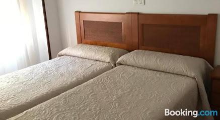 Hostal Argentina 1 ¿Dónde Dormir en Cáceres?