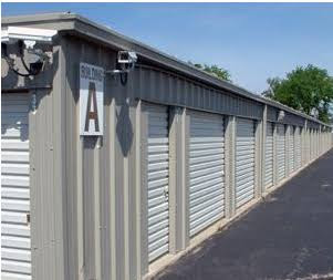 Self-Storage Facility «Absolute Self Storage», reviews and photos, 6684 Whitmore Lake Rd, Whitmore Lake, MI 48189, USA