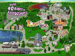 Theme Park «Edaville Family Theme Park», reviews and photos, 5 Pine St, Carver, MA 02330, USA