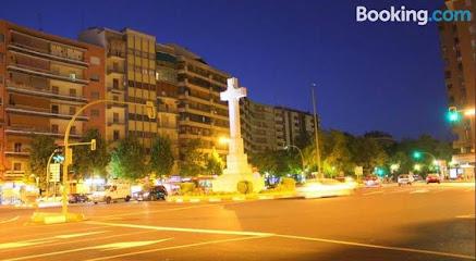 Hotel Iberia Plaza América 1 ¿Dónde Dormir en Cáceres?