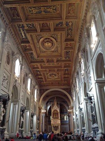 サン・ジョバンニ・イン・ラテラノ大聖堂の画像 p1_29