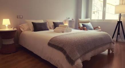 Apartamento Ciconia 1 ¿Dónde Dormir en Cáceres?