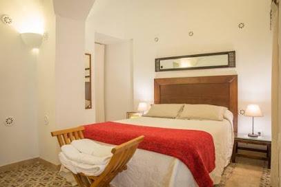 Apartamento Adarve 1 ¿Dónde Dormir en Cáceres?