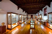Latin American Craft Museum of Tenerife - MAIT