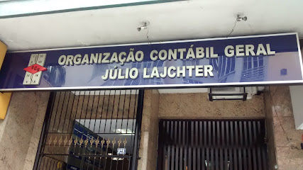 Organização Contábil Geral Júlio Lajchter