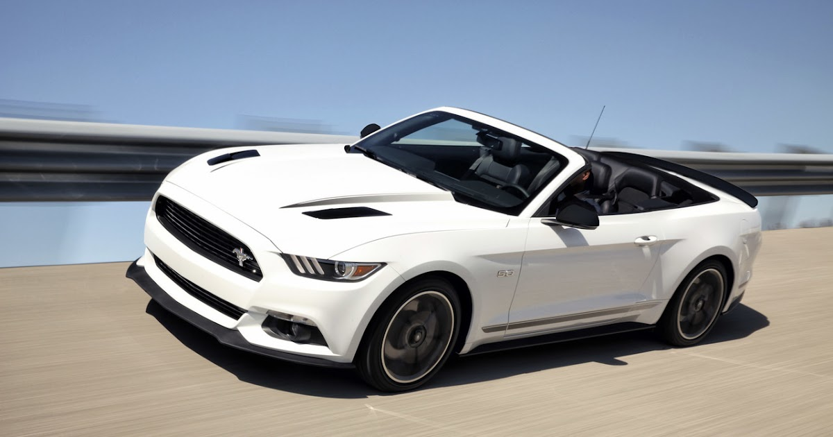 ford mustang f 150