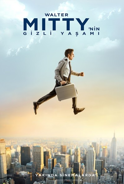The Secret Life of Walter Mitty Free Movie Watch Online