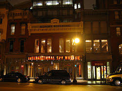 Museum «International Spy Museum», reviews and photos, 800 F St NW, Washington, DC 20004, USA