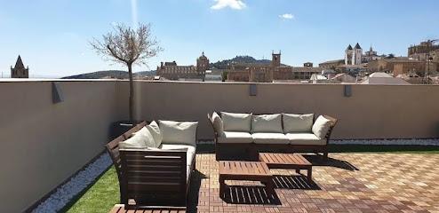 Chef Luxury Boutique Apartament Suite La Concepción 1 ¿Dónde Dormir en Cáceres?