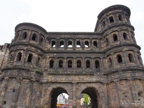 トリーアのローマ遺跡群、聖ペテロ大聖堂、聖母聖堂の画像 p1_1