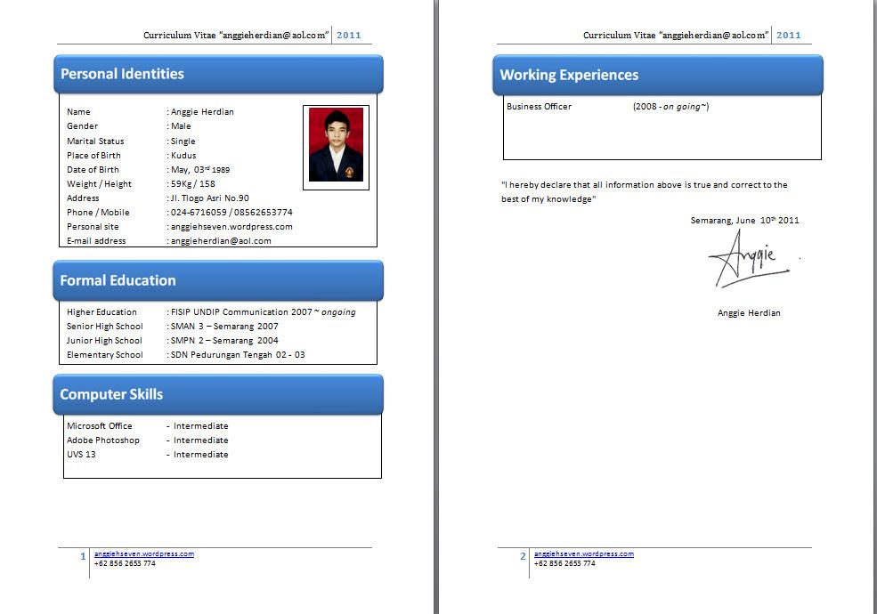 format resume kerajaan write a science lab