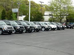 Jeep Dealer «Sudbay Automotive- Chrysler Dodge Jeep Ram», reviews and photos, 29 Causeway St, Gloucester, MA 01930, USA