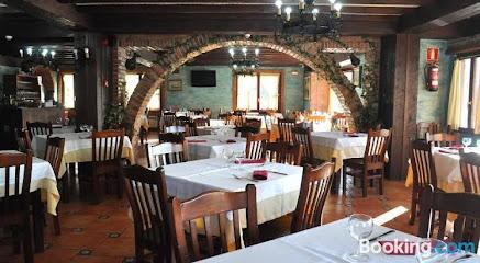 Hotel-Restaurante La Parra