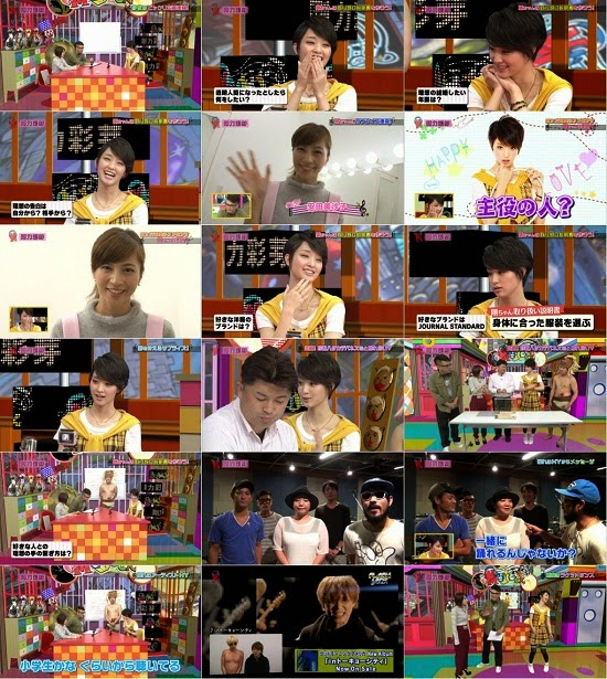 (TV-Variety)(720p) ミュージャック Mujack 141024