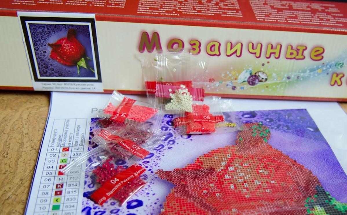Стразы сваровски картины своими руками
