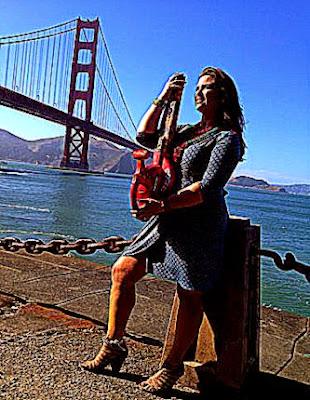 Melissa Ayr   Artist