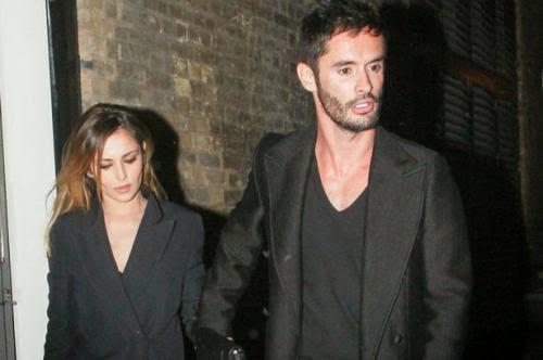 Cheryl Cole Secretly Marries Her French Boyfriend