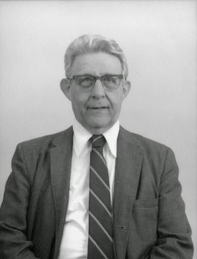 RIP: Robert Wolfe, history's gain and loss