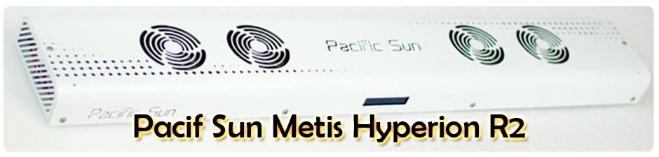 Pacific sun hyperionr2x150w