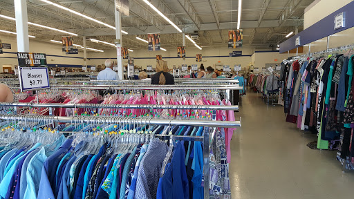 Thrift Store «Goodwill Store and Donation Center», reviews and photos