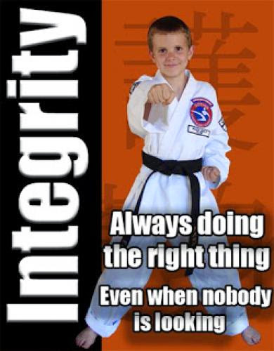 Martial Arts Leadership And Quotes