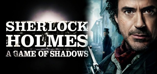 Watch Sherlock Holmes 2 A Game of Shadows Free Movie Online