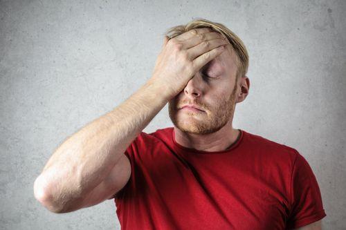 壓力對睡眠產生的影響